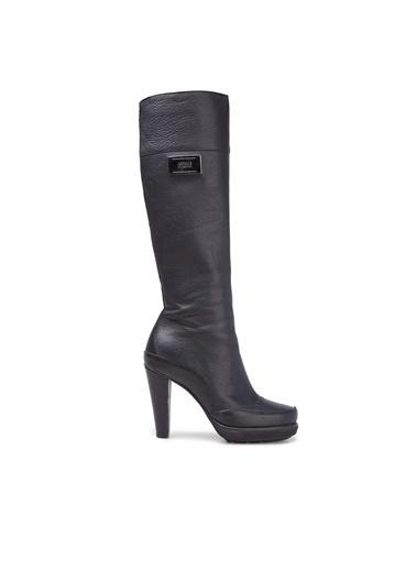 Armani Collezioni Çizme Siyah